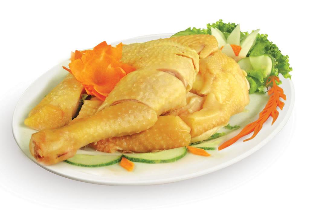 Những thực phẩm tuyệt đối không được ăn cùng thịt gà