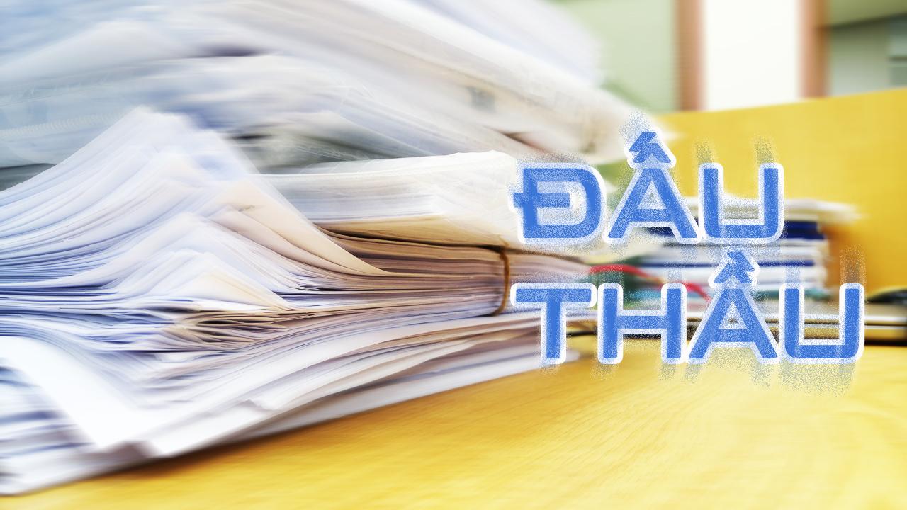 Luật Đấu thầu số 43/2013/QH13 – Những nội dung quan trọng nhất